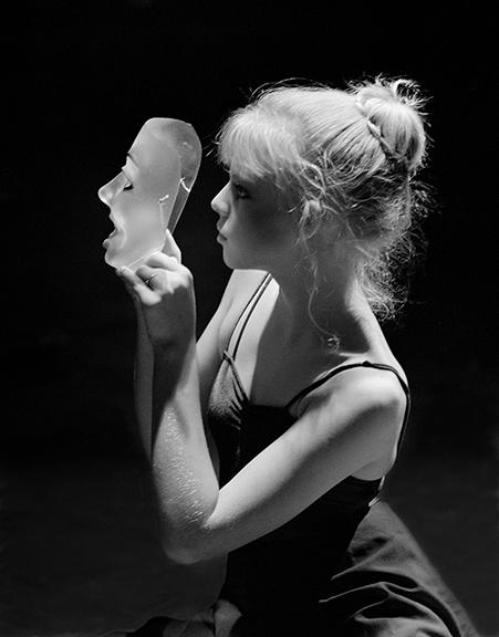No Mask, No Mirrors