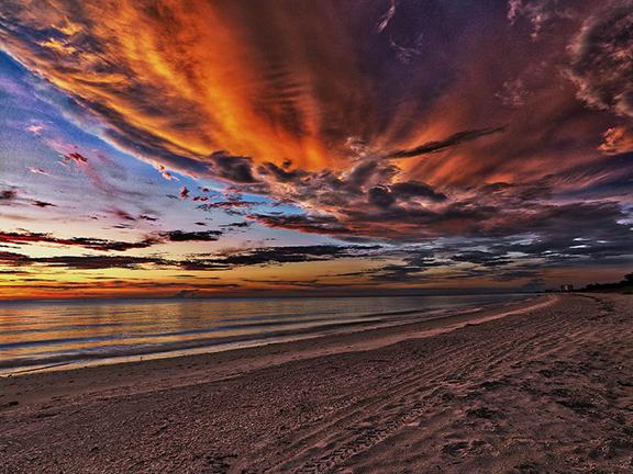 Seeking Dawn
